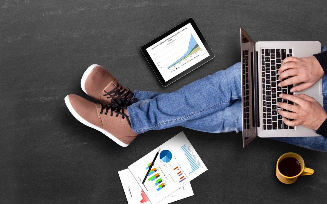 Vorteile der digitalen Lohnbuchführung